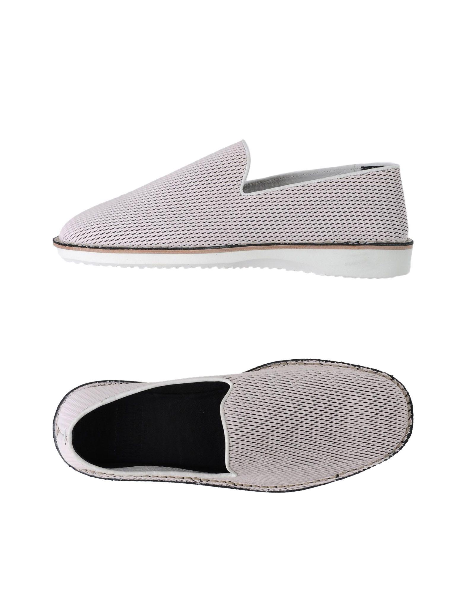 Maison Margiela Mokassins Herren  11340338TQ Gute Qualität beliebte Schuhe