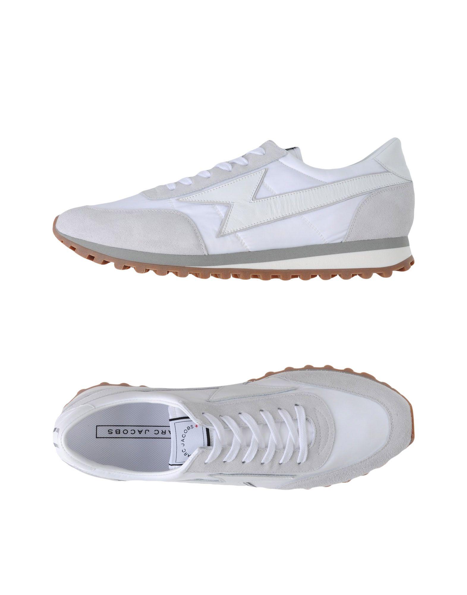 Marc Jacobs Sneakers Herren  11340349FM Neue Schuhe