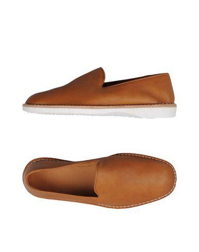 Zapatos con descuento - Mocasín Maison Margiela Hombre - descuento Mocasines Maison Margiela - 11340356EA Cuero 76b009