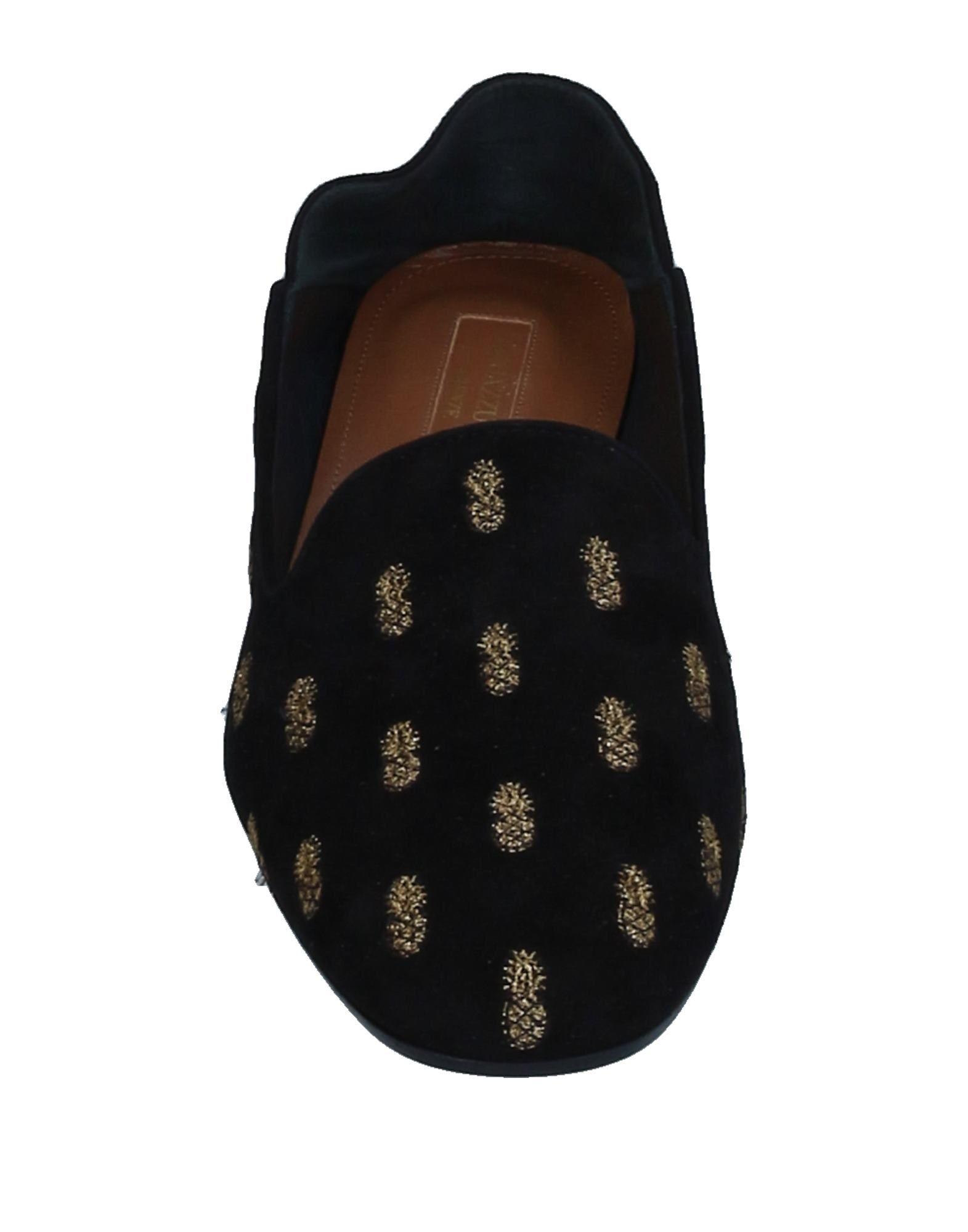 Aquazzura Schuhe Mokassins Damen  11340380UJ Heiße Schuhe Aquazzura 281292