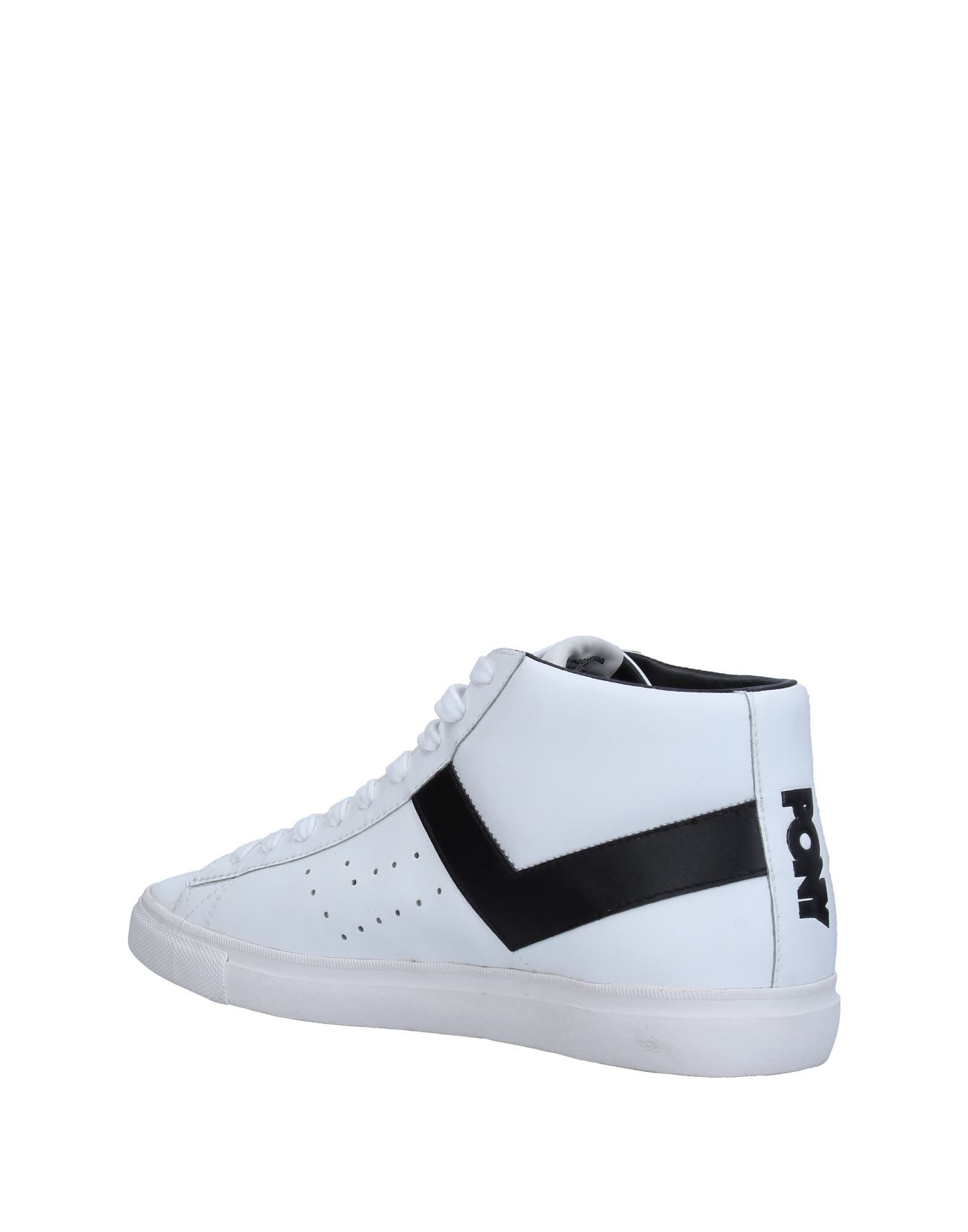 Sneakers Pony Homme - Sneakers Pony sur
