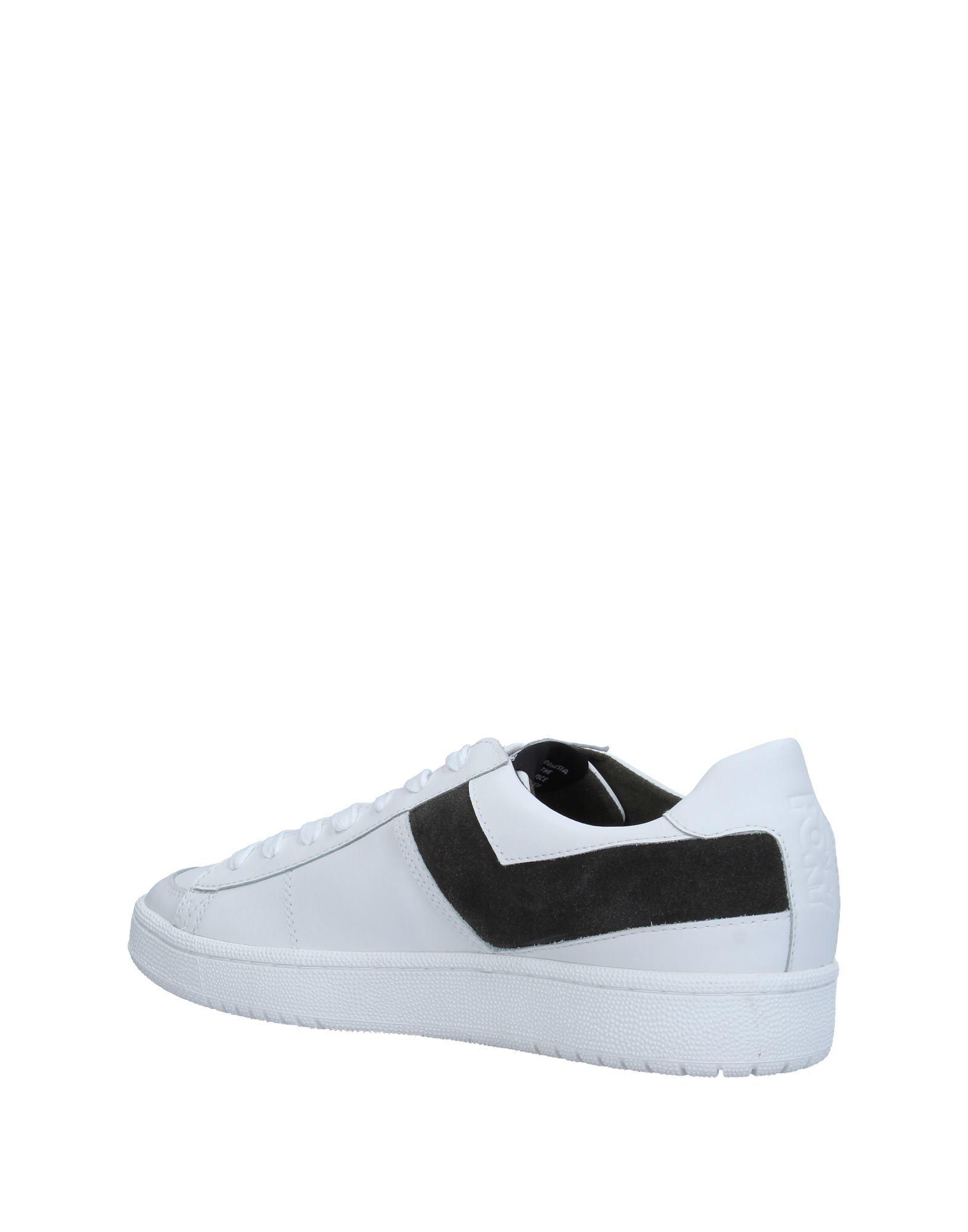 Pony Sneakers Schuhe Herren  11340431VL Heiße Schuhe Sneakers 45c314
