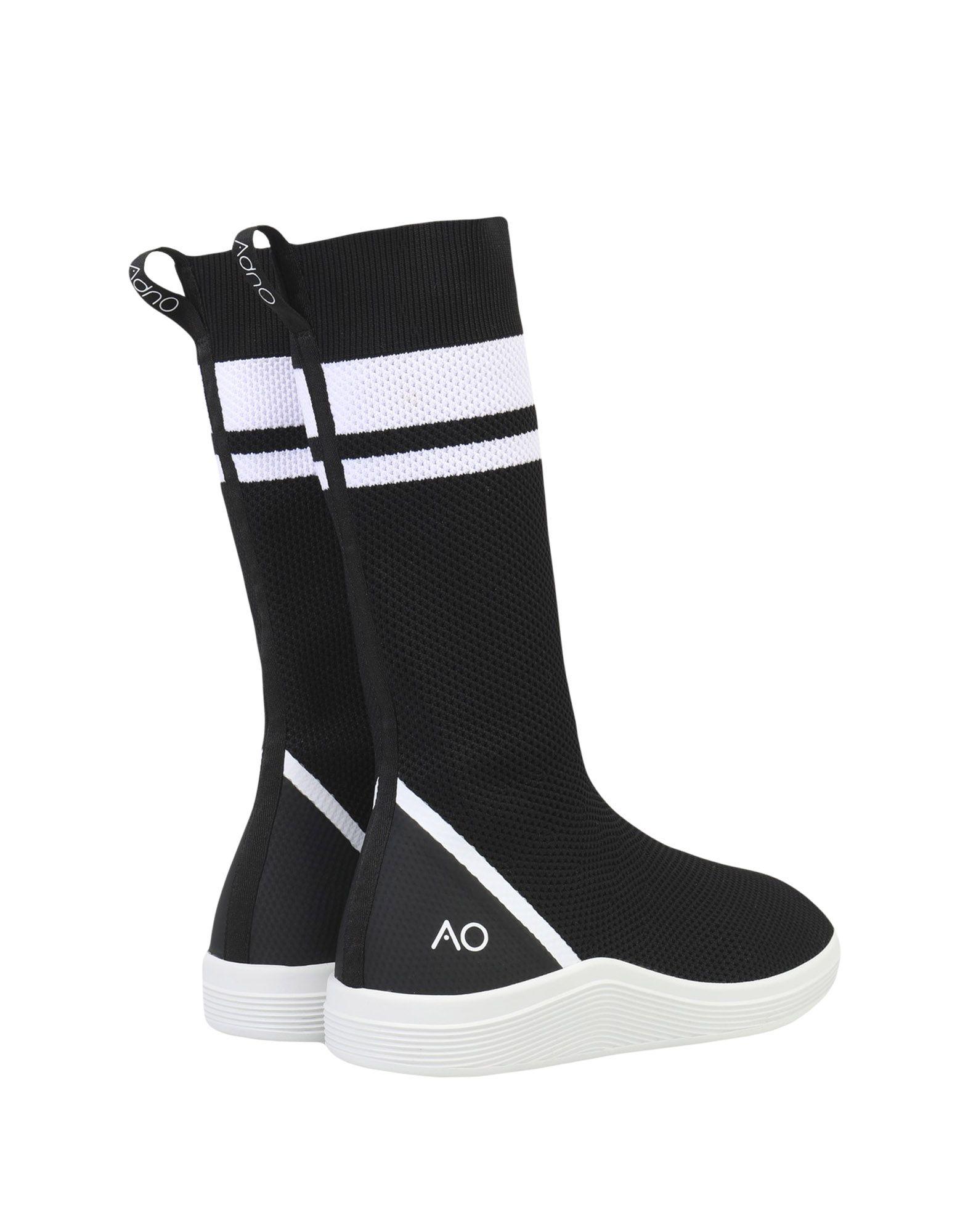 Bottes Adno® Ao Stripes 8.6 - Femme - Bottes Adno® sur