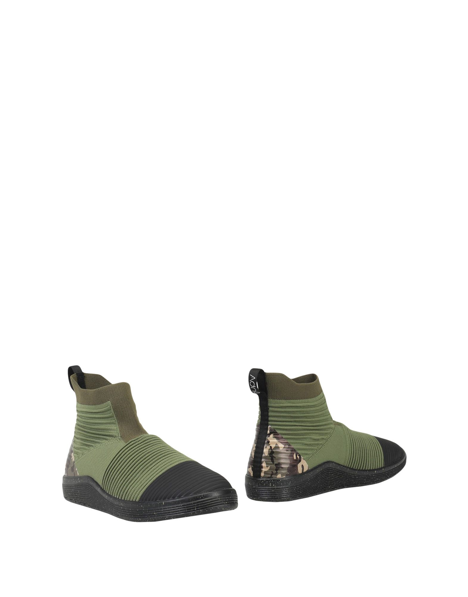 Adno® Ao Rib 5.10 - Boots - on Men Adno® Boots online on -  Australia - 11340463LW 0006a9