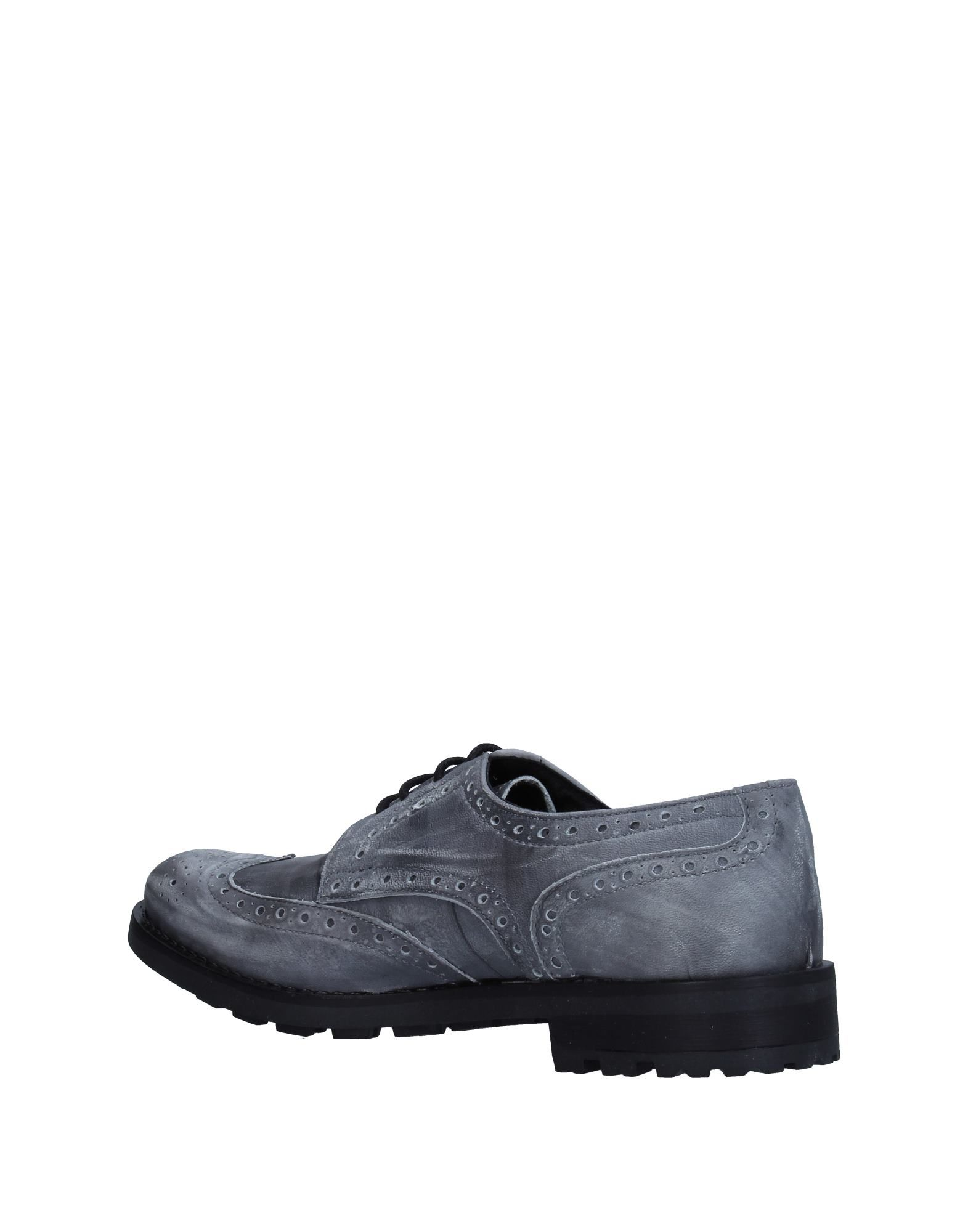 Rieker M6924, Sneakers Basses Femme, Gris (Staub/Steel/Fango-Silver/Perle-Silber/42), 36 EU