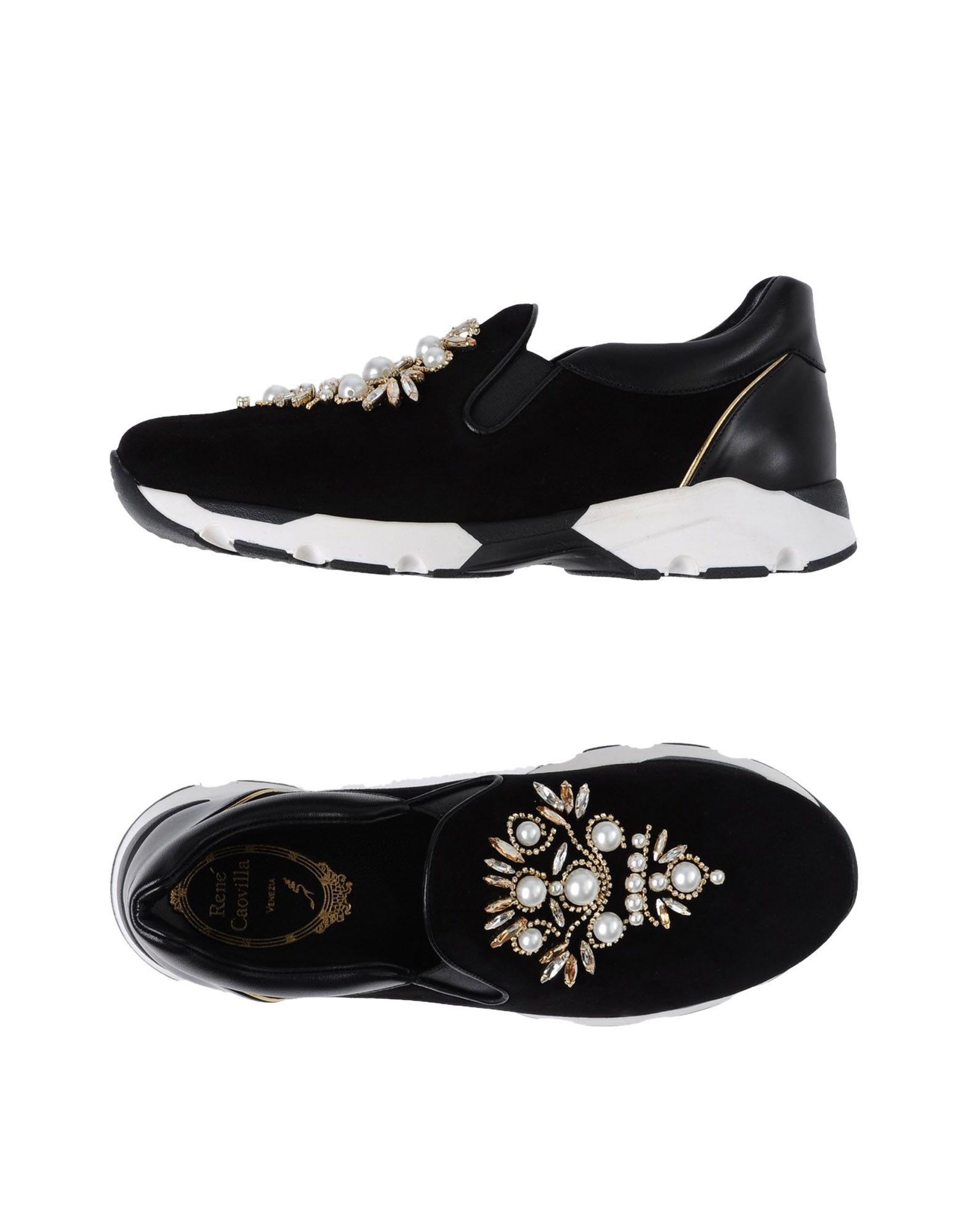 Rene' on Caovilla Sneakers - Women Rene' Caovilla Sneakers online on Rene'  Canada - 11340488HO c1f7be