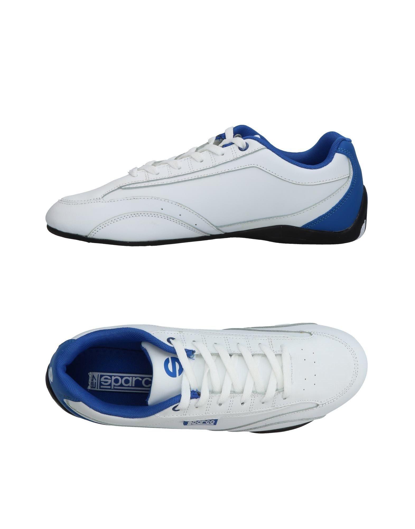 Rabatt echte Schuhe Sparco Sneakers Herren  11340501HB