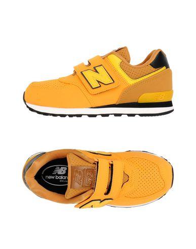Online Einkaufen NEW BALANCE Sneakers Aaa Qualität Bester Online-Verkauf Rabatt-Ansicht DOTGk7mv