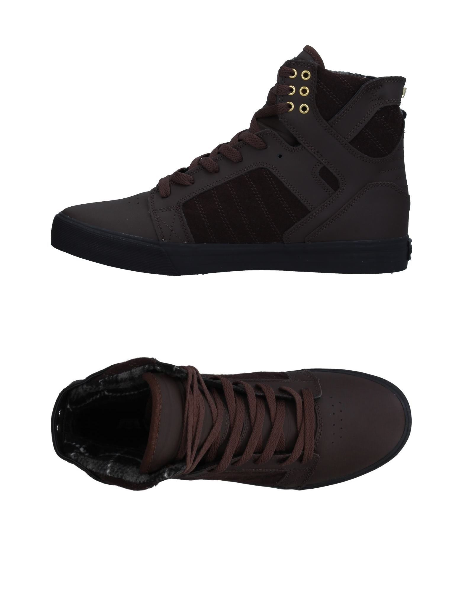 Supra  Sneakers Herren  Supra 11340566PI Heiße Schuhe 3b9e0e