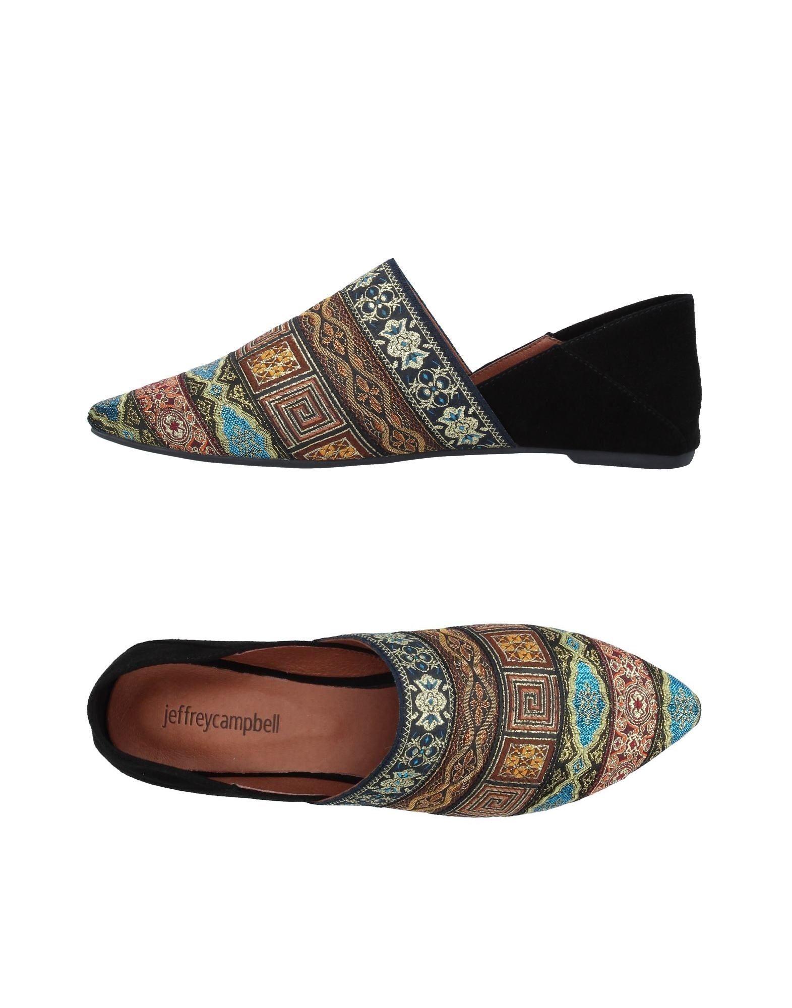 Jeffrey Campbell Mokassins Damen  11340570TS Gute Qualität beliebte Schuhe