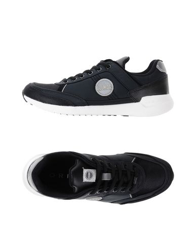 COLMAR ORIGINALS Sneakers in Black