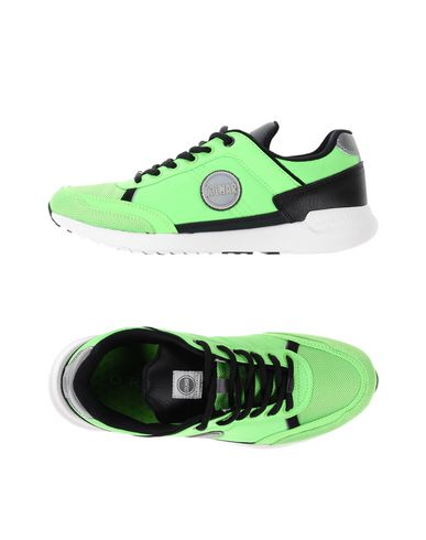 COLMAR ORIGINALS Sneakers in Acid Green