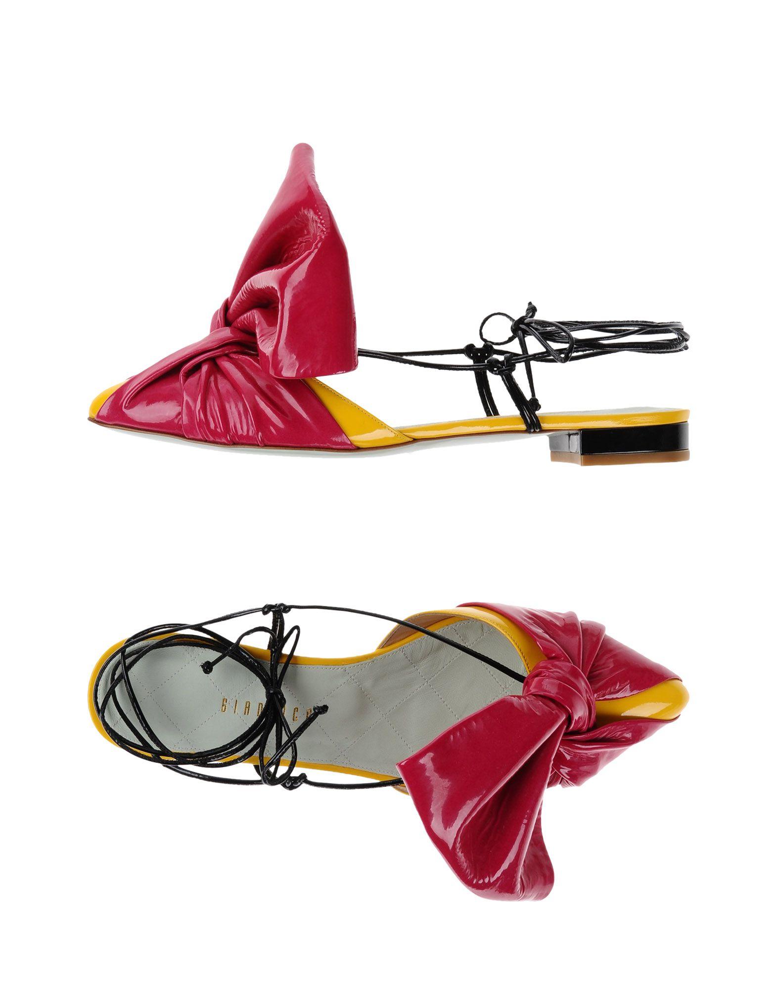 Stilvolle billige  Schuhe Giannico Sandalen Damen  billige 11340591QS d3b7b1