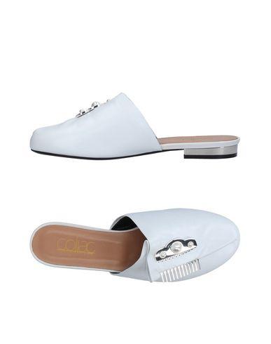 Chaussures - Mules Coliac Martina Grasselli TwZDI95jQz