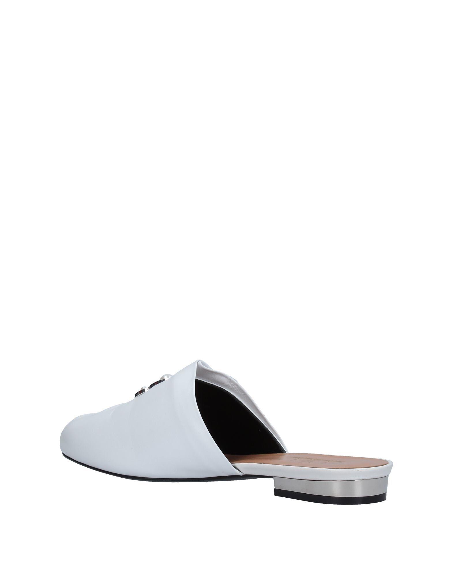 Coliac Grasselli Martina Grasselli Coliac Pantoletten Damen  11340605FK Neue Schuhe 80d840