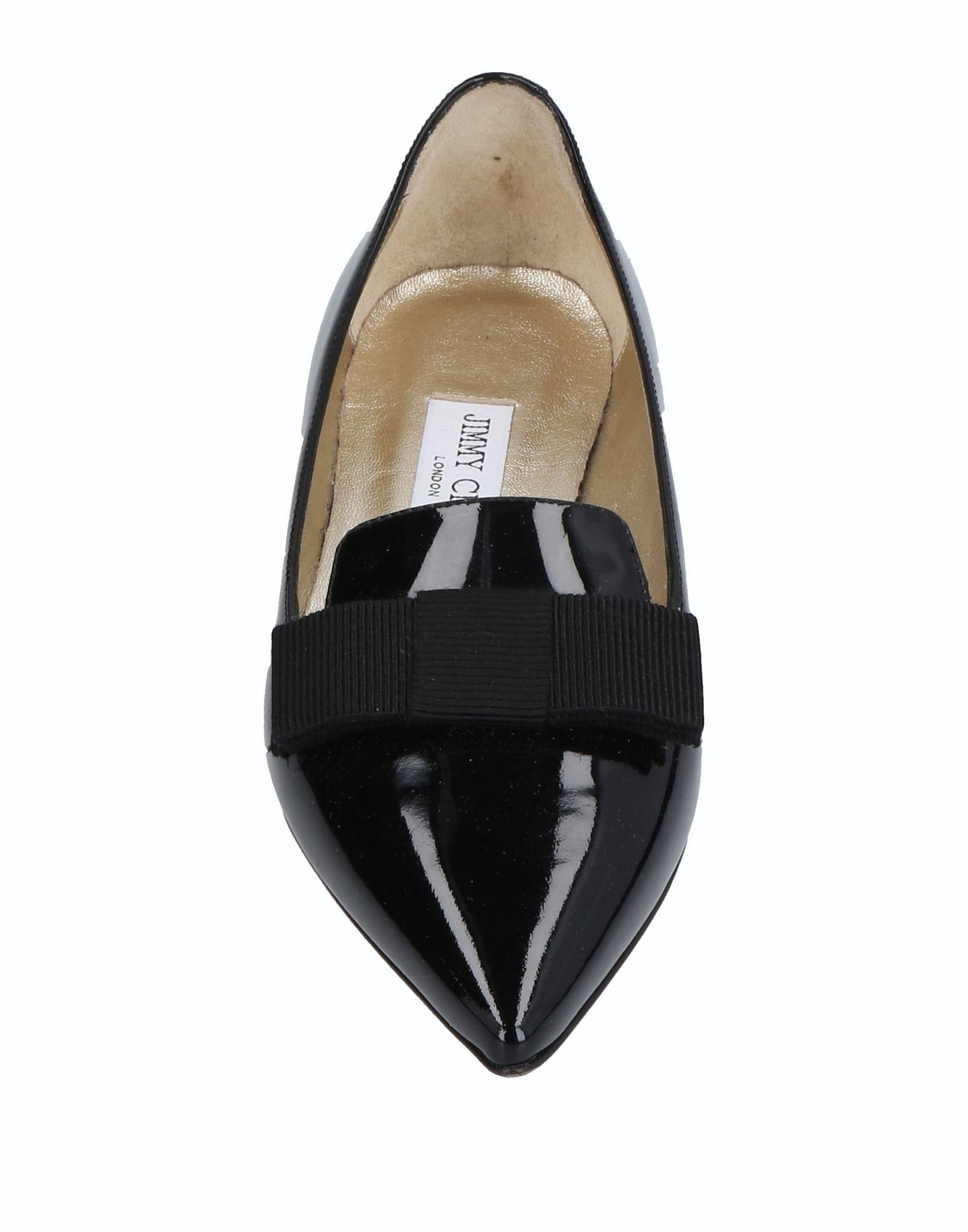 Jimmy Choo Mokassins Schuhe Damen  11340612OQ Beliebte Schuhe Mokassins da9492