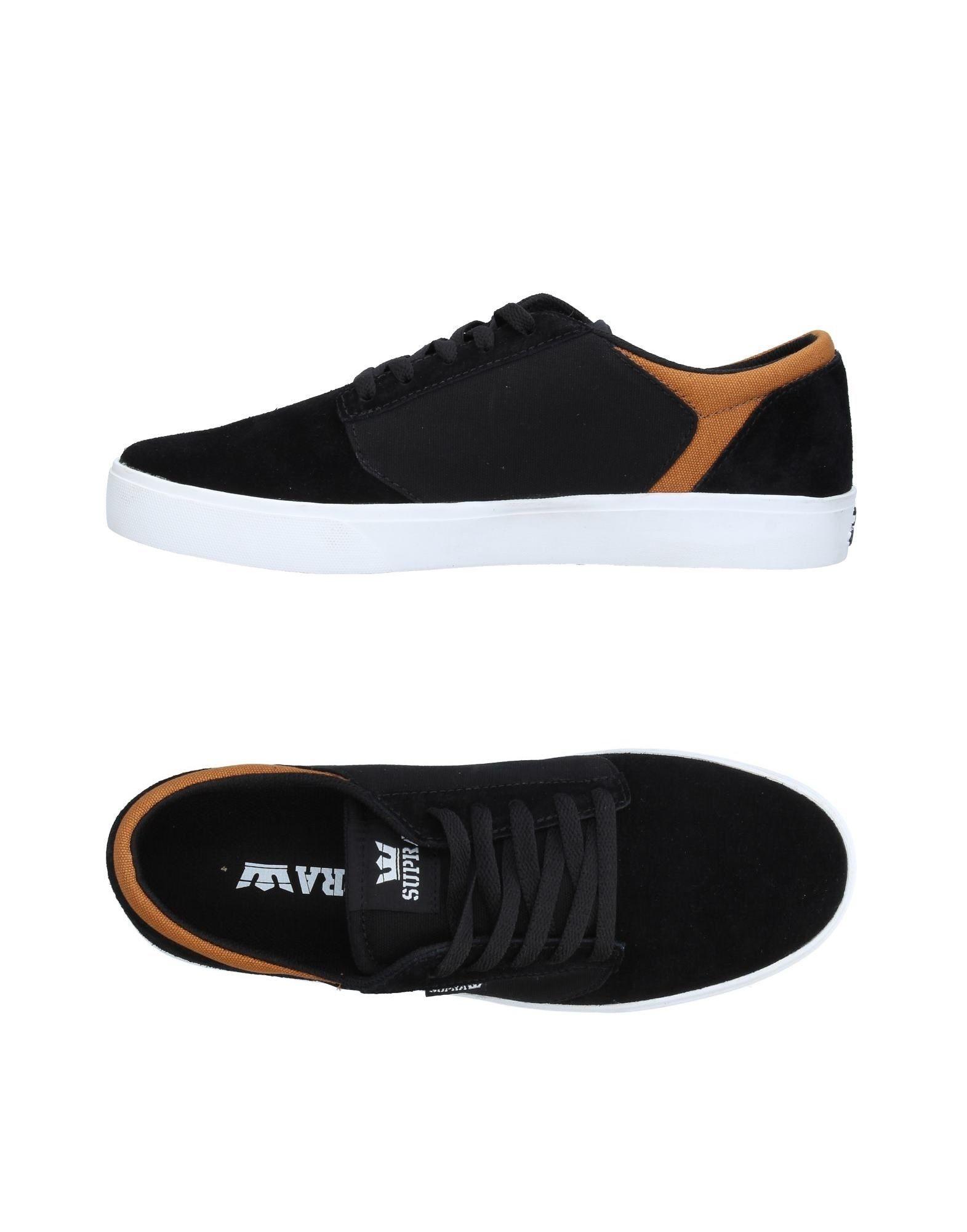Moda Sneakers Supra Uomo - 11340615SR