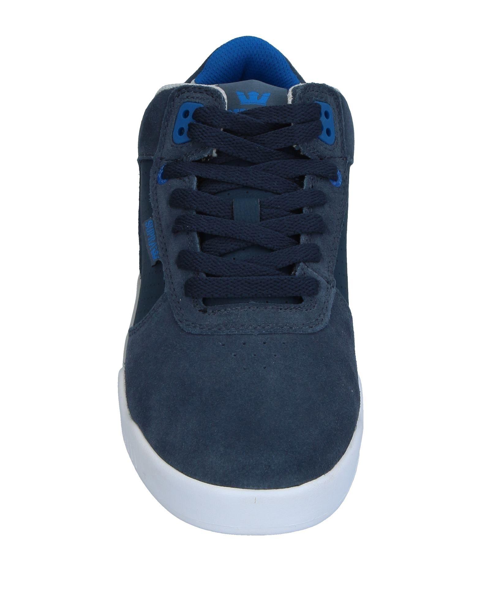 Supra Heiße Sneakers Herren  11340632VP Heiße Supra Schuhe 06c50c