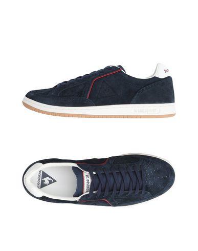 LE COQ SPORTIF ICONS NUBUCK Sneakers Starttermin Für Verkauf Billig Extrem Modestil Online-Shopping Günstig Online Einkaufen PeU347RJJ