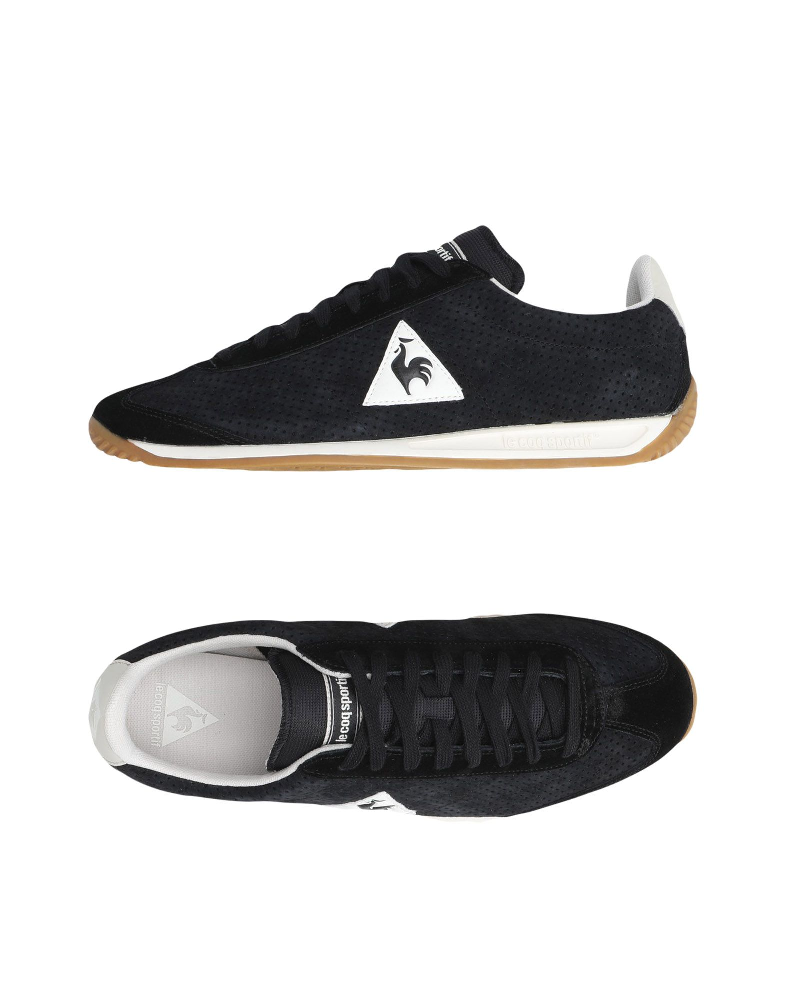 Sneakers Le Coq Sportif Quartz Perforated Nubuck - Uomo - 11340655XJ