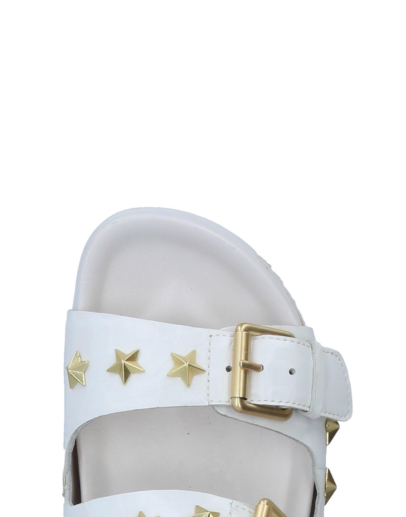 Ash Sandalen Sandalen Ash Damen  11340657NX Gute Qualität beliebte Schuhe e2950a