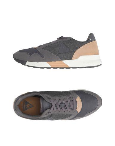 Zapatos con descuento Zapatillas Le Coq Sportif Omega X Craft - Hombre - Zapatillas Le Coq Sportif - 11340658AP Plomo