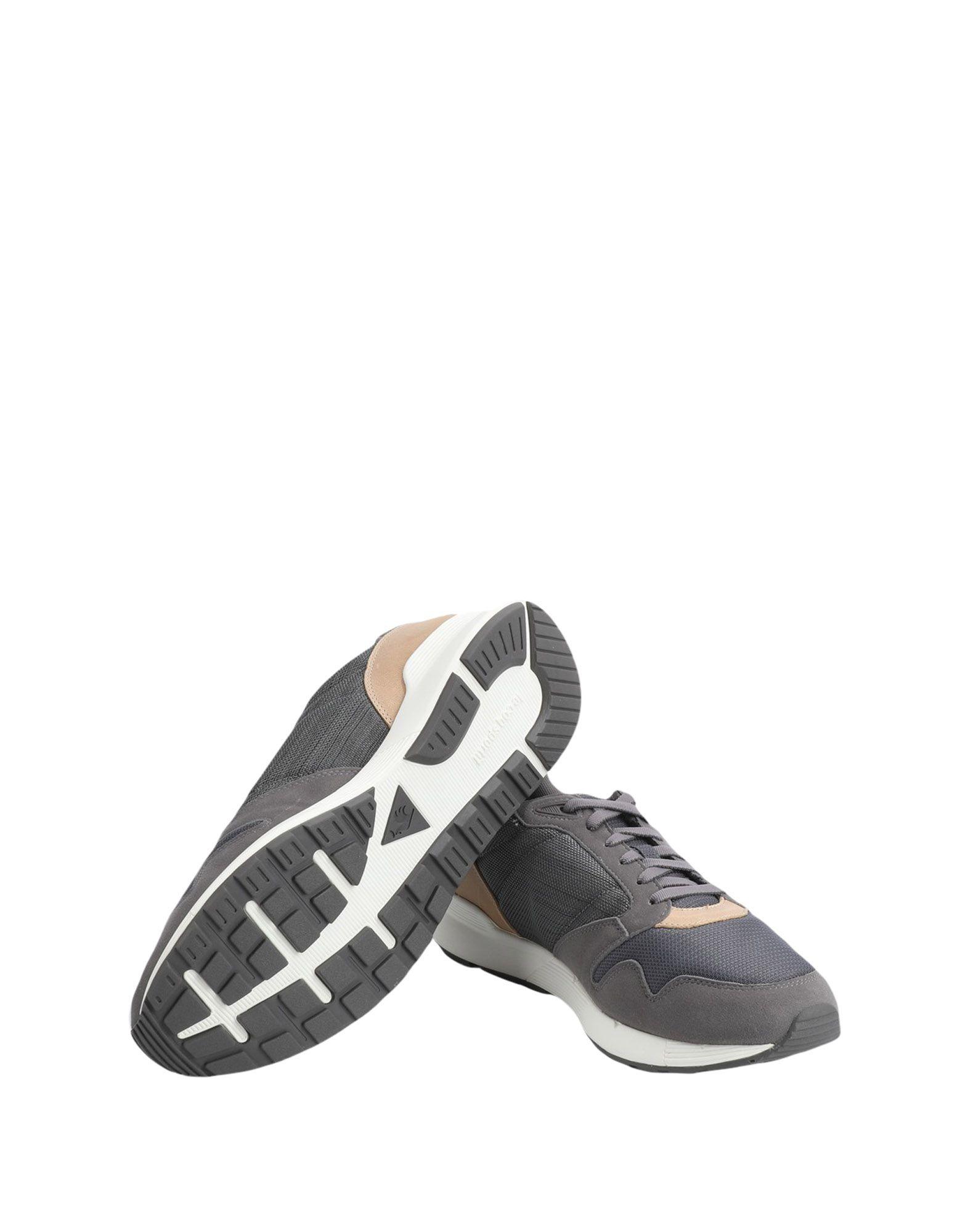 Rabatt echte Schuhe Le Craft Coq Sportif Omega X Craft Le  11340658AP 59c348
