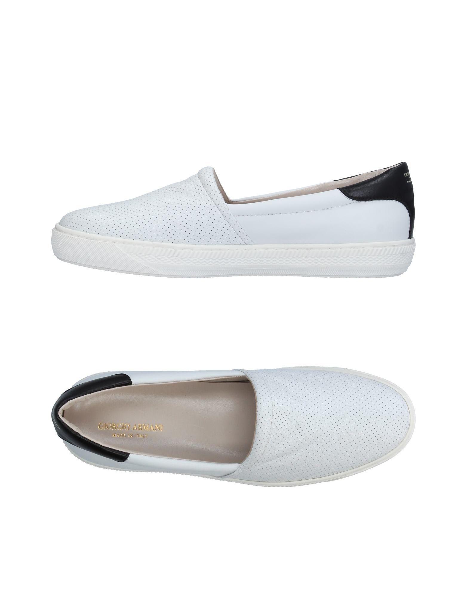 Sneakers Giorgio Armani Donna - Acquista online su