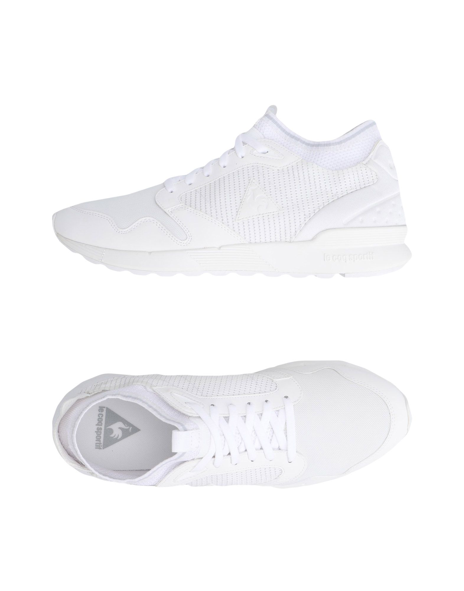 Le Coq Sportif Omicron Triple Reflective - Sneakers Sportif - Men Le Coq Sportif Sneakers Sneakers online on  United Kingdom - 11340662PO 74e655