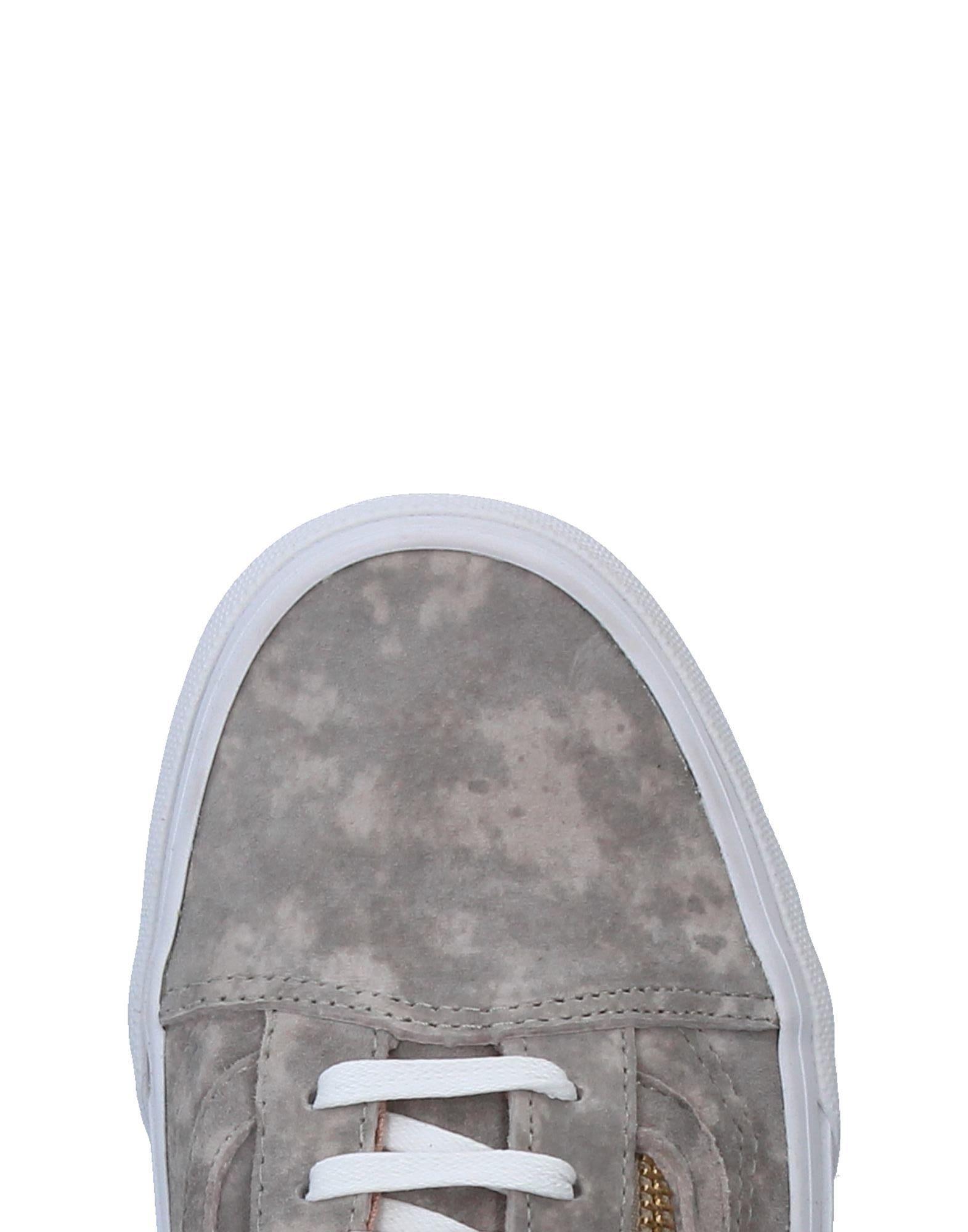 Vans Damen Sneakers Damen Vans  11340675WQ Heiße Schuhe b5defe