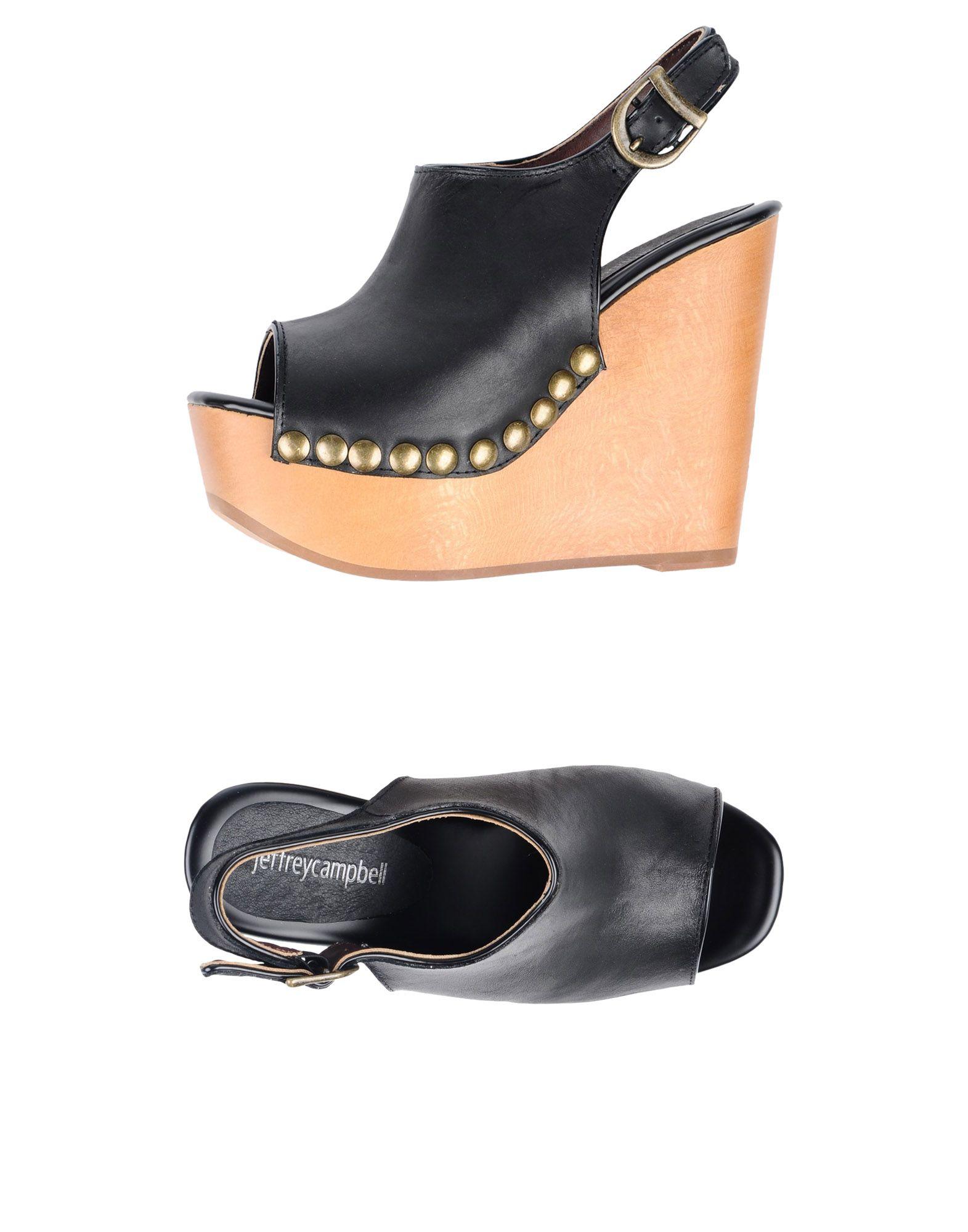 Jeffrey Campbell Sandalen Damen  11340676BC Gute Qualität beliebte Schuhe