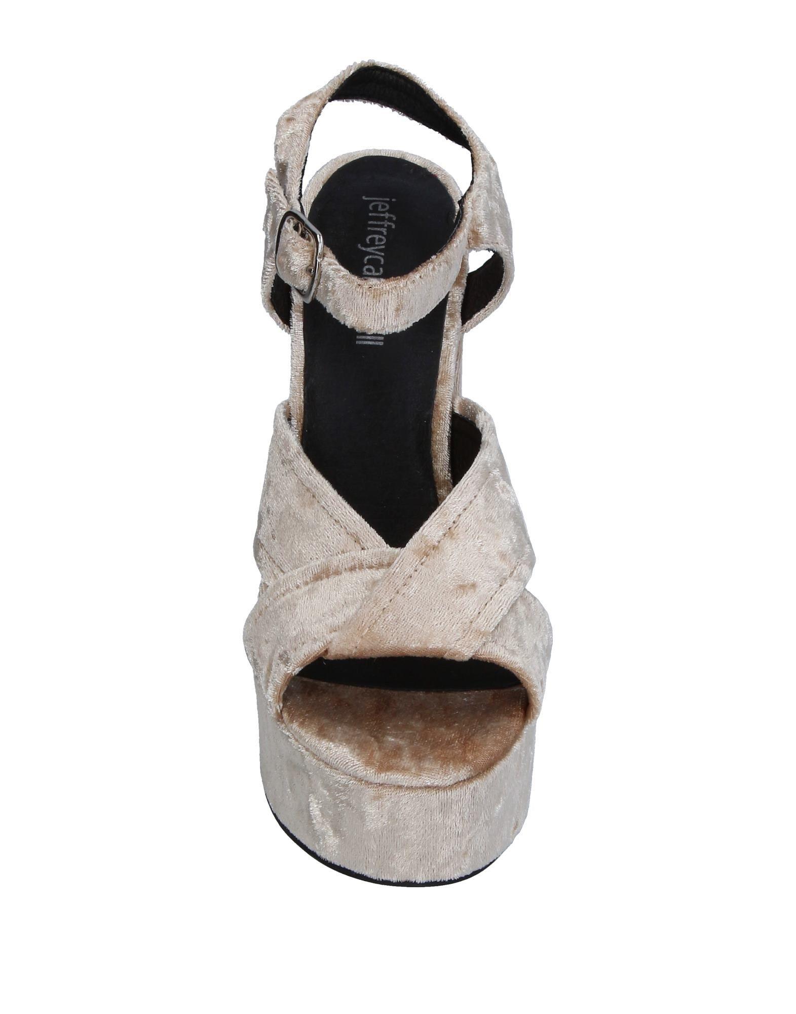 Jeffrey Campbell Sandalen Damen  11340683SJ Gute Qualität beliebte Schuhe