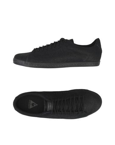 LE COQ SPORTIF CHARLINE METALLIC SUEDE Sneakers
