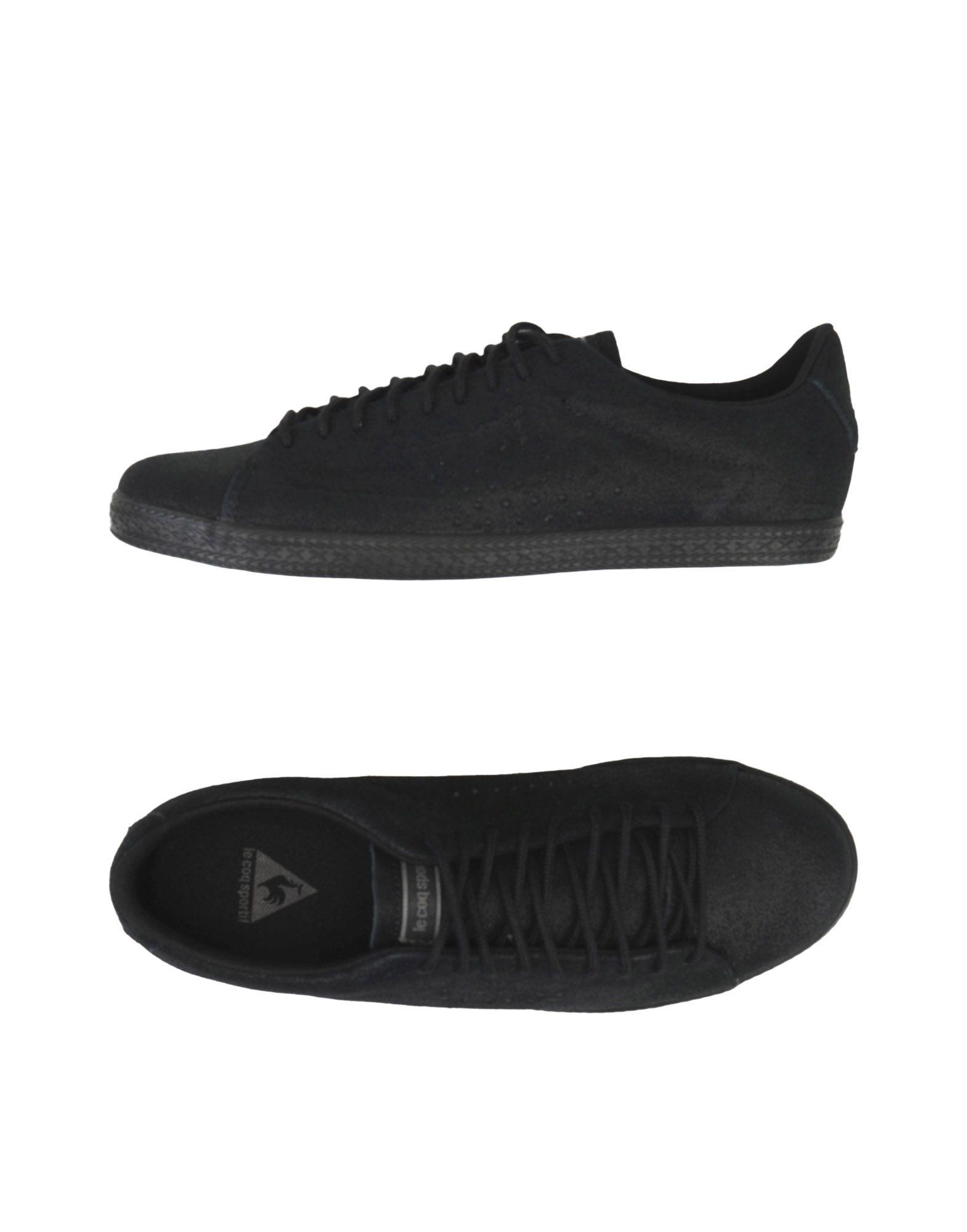 Le Coq Sportif Charline Metallic Suede  11340684FI Gute Qualität beliebte Schuhe