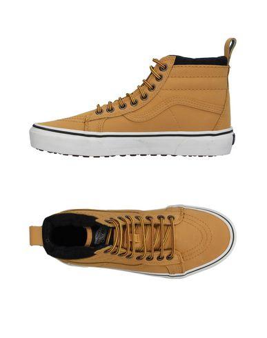 Los últimos zapatos de hombre y mujer Zapatillas Zapatillas mujer Vans Mujer - Zapatillas Vans - 11340688MI Camel 7bb1d7