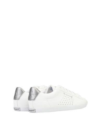 LE COQ SPORTIF AGATE LO S LEA/METALLIC Sneakers
