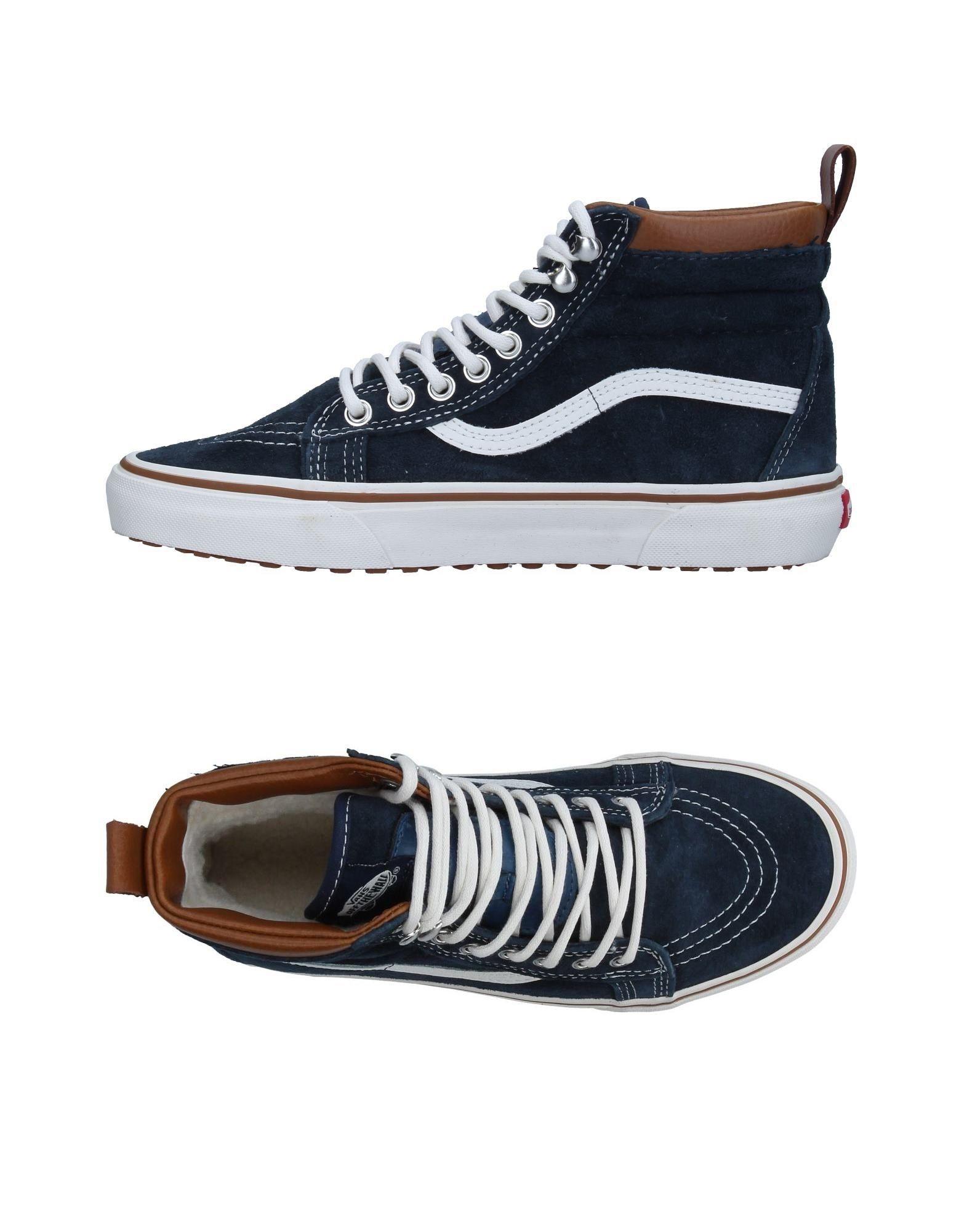 Rabatt echte Schuhe Vans Sneakers Herren  11340698NX