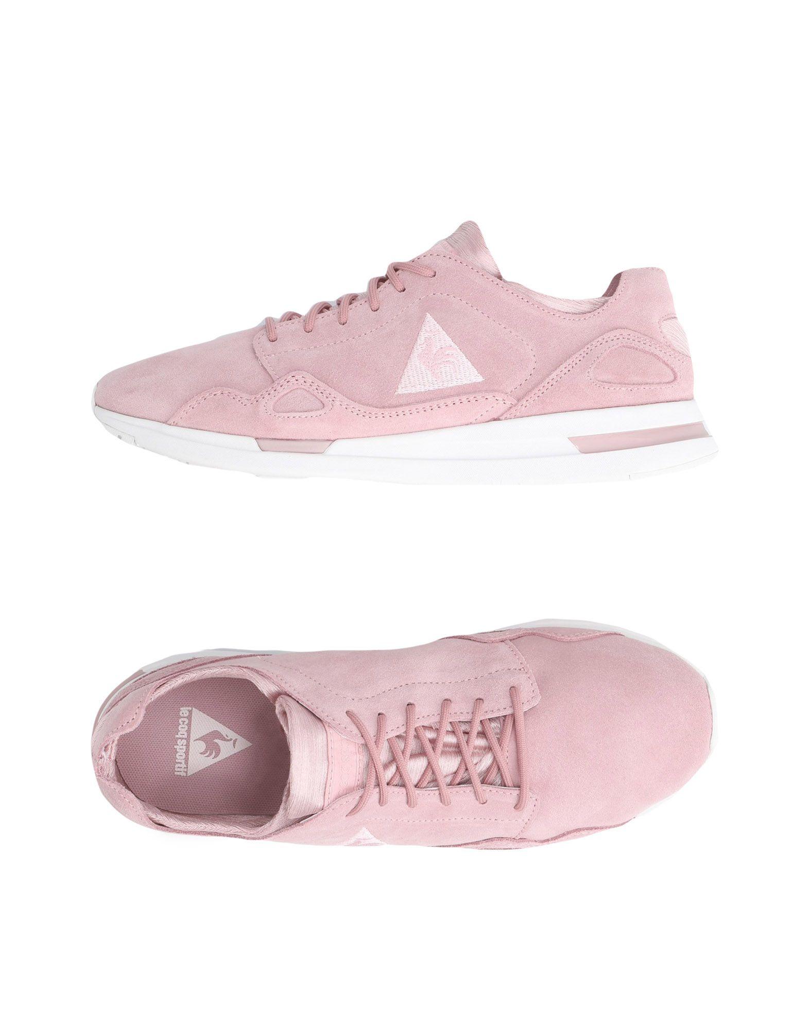Gut um billige Schuhe zu tragenLe Coq Sportif Lcs R Flow W Suede/Satin  11340719QW
