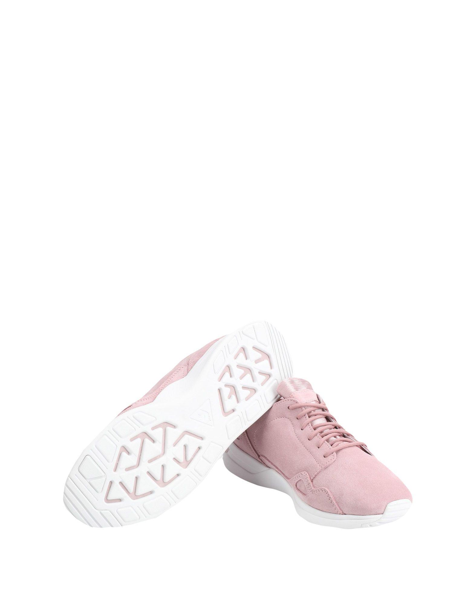 Gut tragenLe um billige Schuhe zu tragenLe Gut Coq Sportif Lcs R Flow W Suede/Satin  11340719QW 8adb52