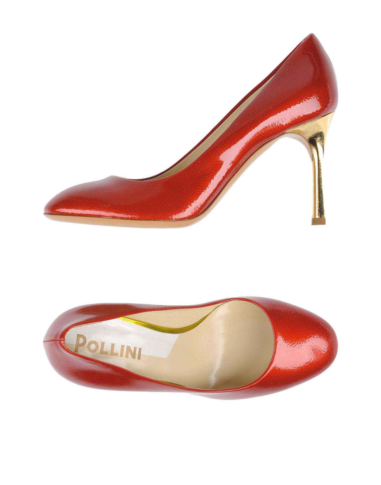 Moda Décolleté Pollini Donna - 11340744ST