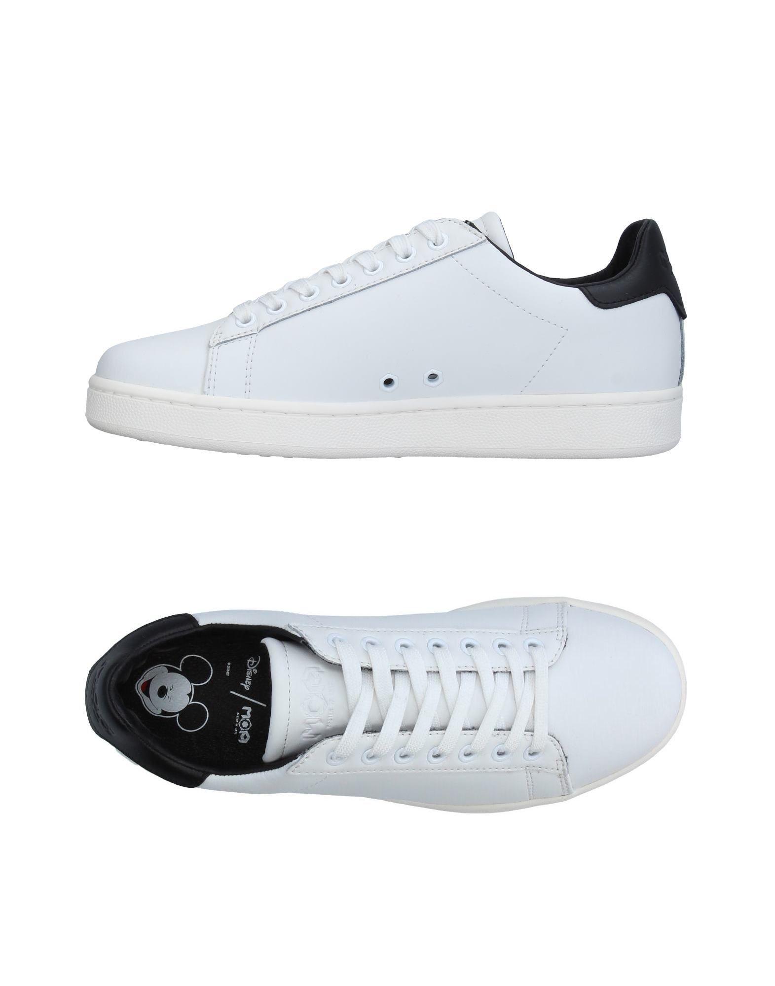 Moa Master Of Arts Sneakers Damen  11340761HV Gute Qualität beliebte Schuhe