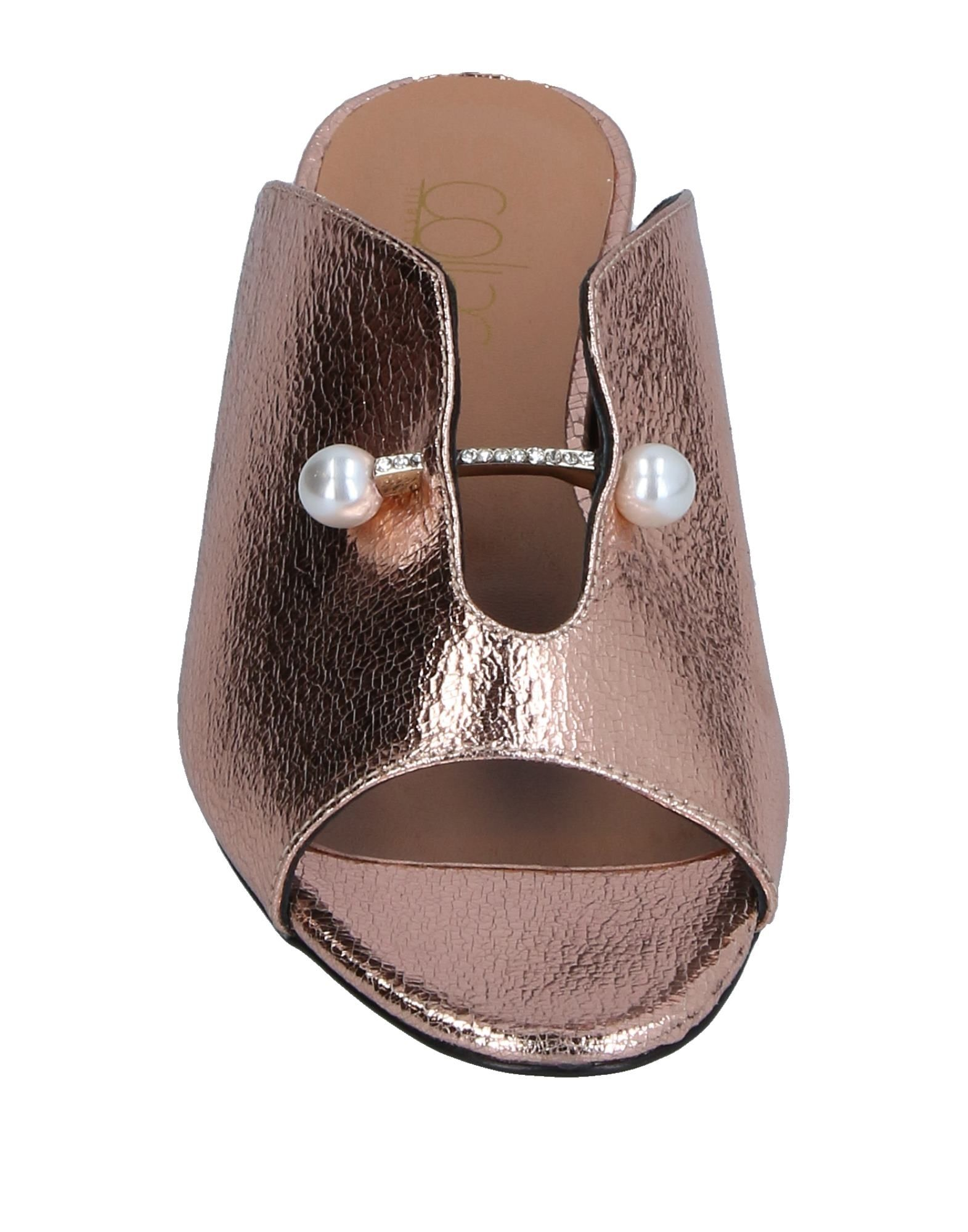 Sandales Coliac Femme - Sandales Coliac sur