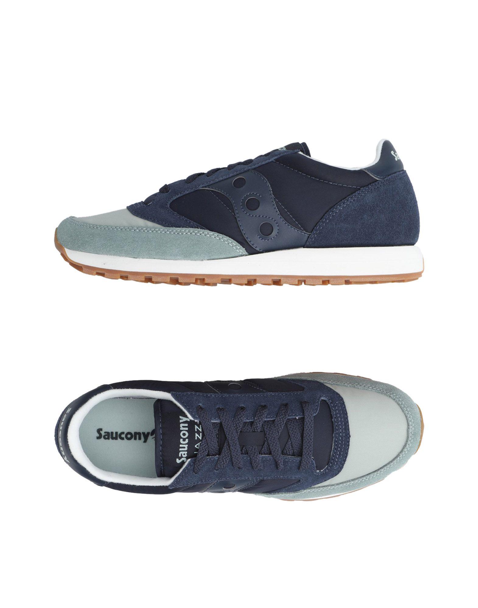 Sneakers Saucony Jazz O - Uomo - 11340791UW