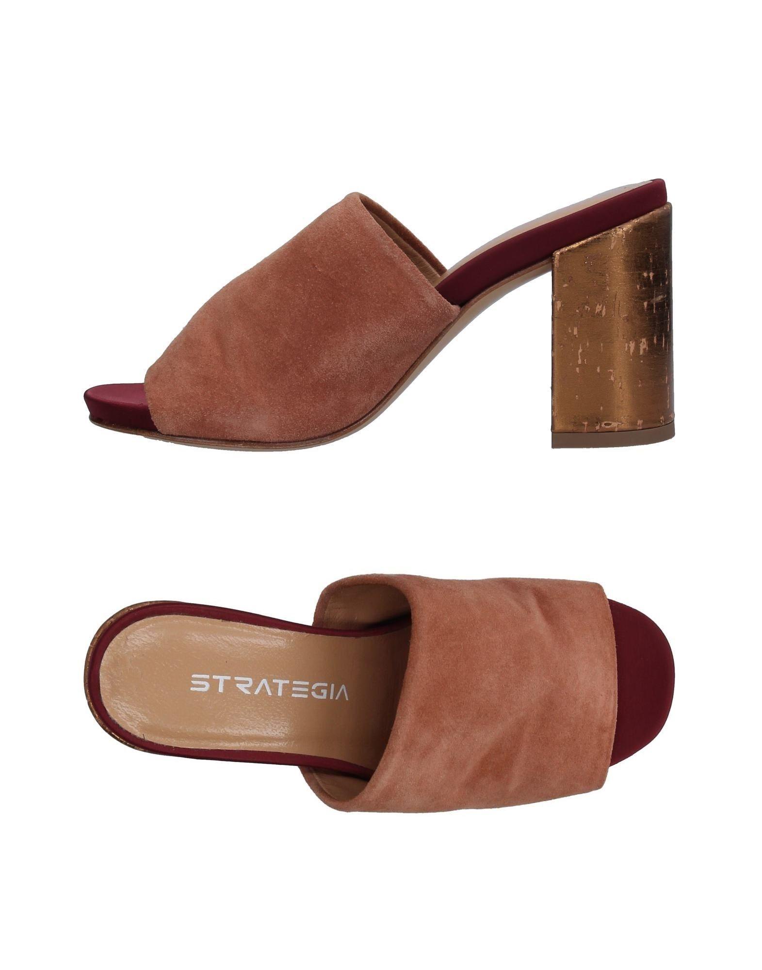 Strategia Sandalen Damen  11340808LM Gute Qualität beliebte Schuhe