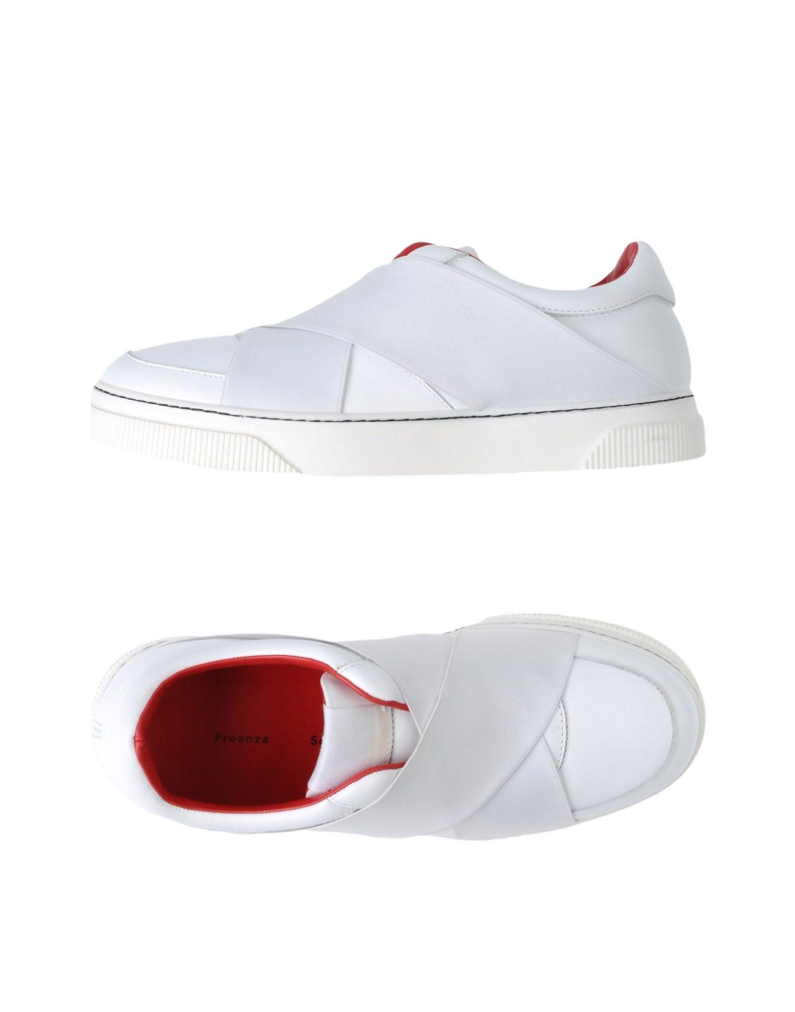 Sneakers Proenza Schouler Femme - Sneakers Proenza Schouler sur