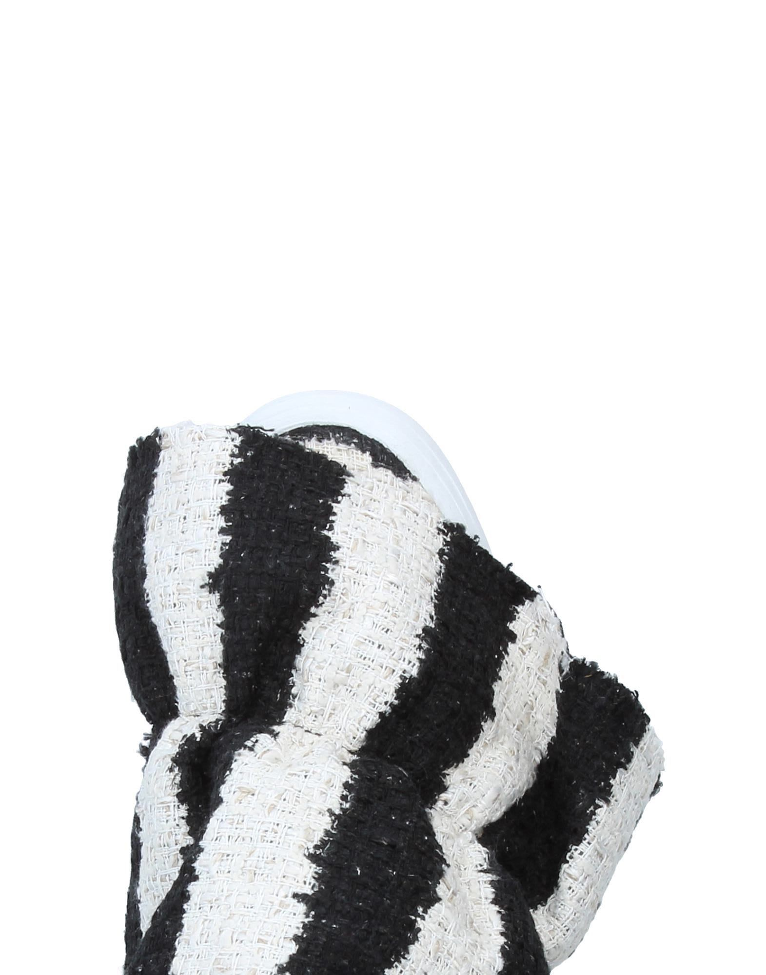 Stilvolle Stilvolle Stilvolle billige Schuhe Msgm Sneakers Damen  11340871AH a41929