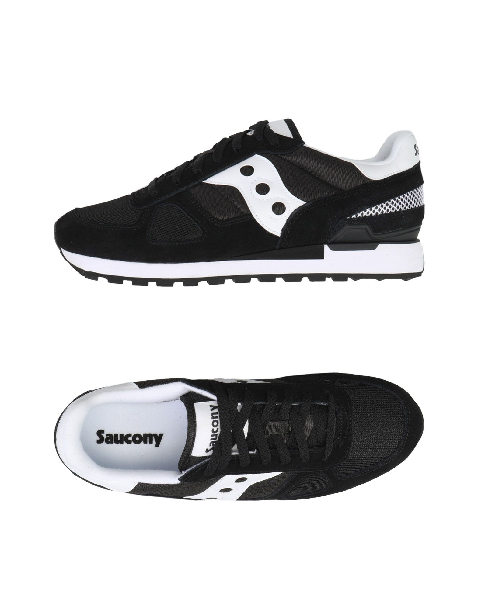 Saucony Shadow Original - Sneakers - on Men Saucony Sneakers online on -  United Kingdom - 11340877DK ae41fd