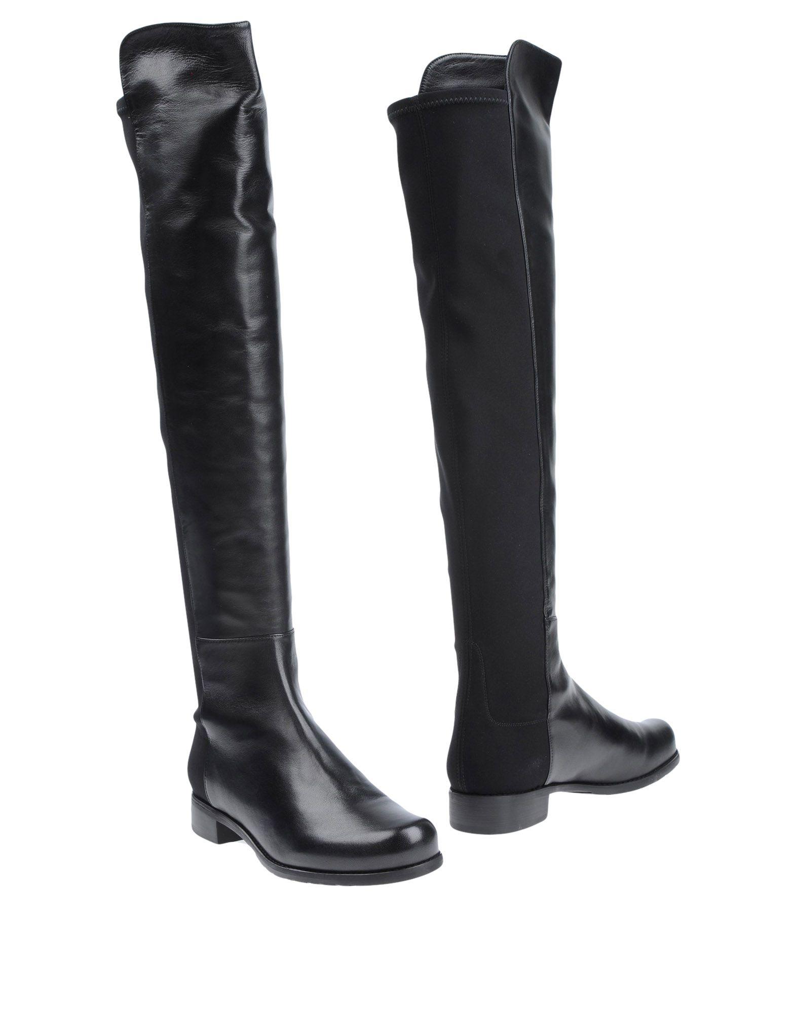 Stuart Weitzman Stiefel gut Damen  11340895LNGünstige gut Stiefel aussehende Schuhe 186d85
