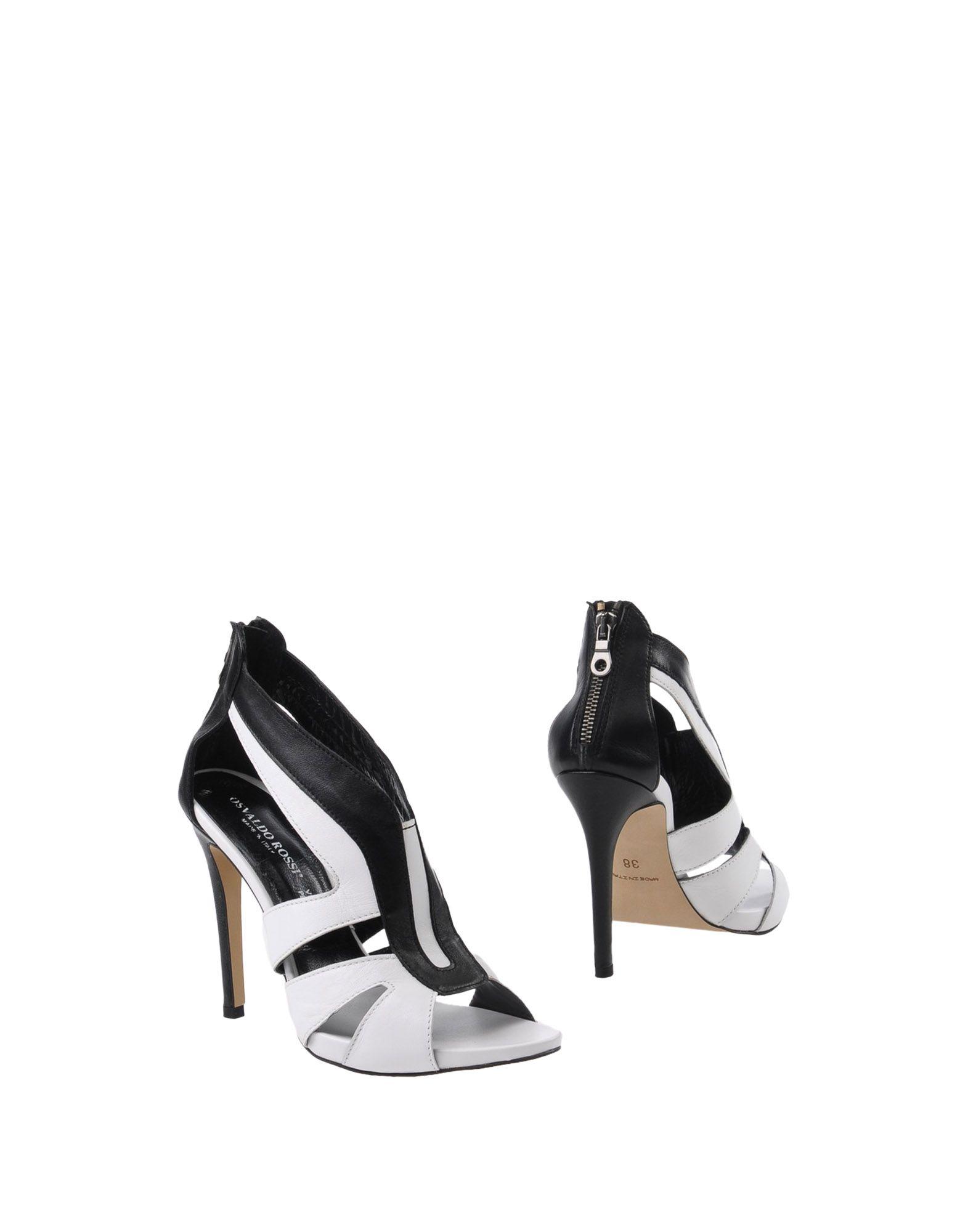Osvaldo Rossi Stiefelette Damen  11340950WW Gute Qualität beliebte Schuhe
