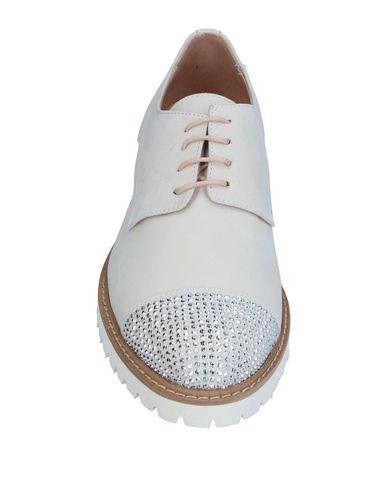 OSVALDO ROSSI Zapato de cordones
